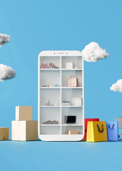 0626 ecommerce mobile box